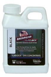AmeriPolish Concrete Dye