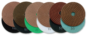 Copper Polishing Pads