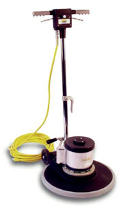 Floor Buffer Burnisher