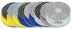 Metal Polishing Pads
