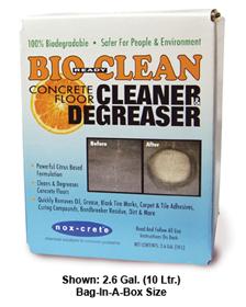 Bio-Clean Ready