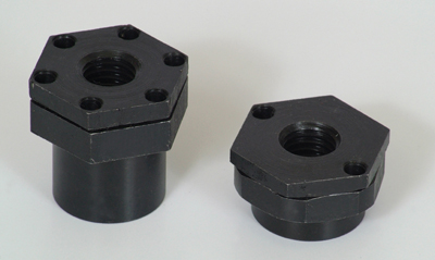 Cup Wheel Adapter Nuts